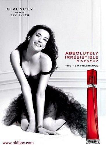 Bihter's parfume