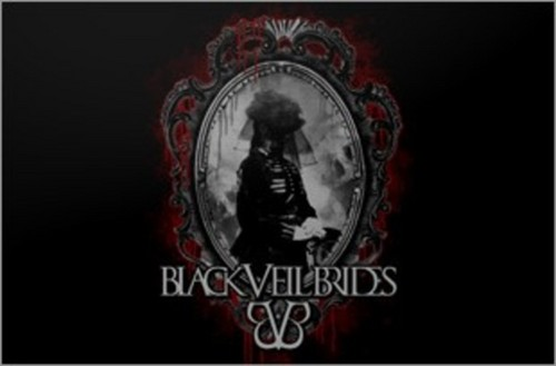 Black Veil Brides wallpaper entitled Black Veil Bride