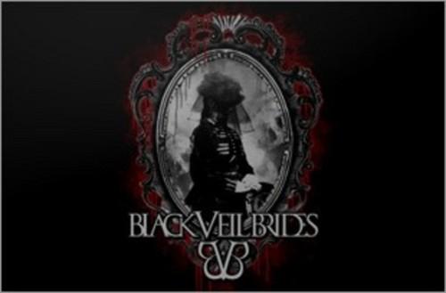 Black Veil Brides wallpaper titled Black Veil Bride