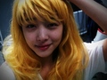 Blonde Sulli? - kpop-girl-power photo