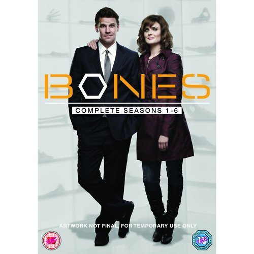 Booth and Bones wallpaper with a well dressed person and a business suit entitled Bones Season 6 Promo Picture (Seasons 1-6)