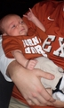 Born a Horn! - university-of-texas photo