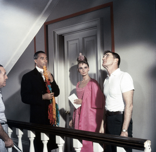 Breakfast at Tiffany's - Behind The Scenes