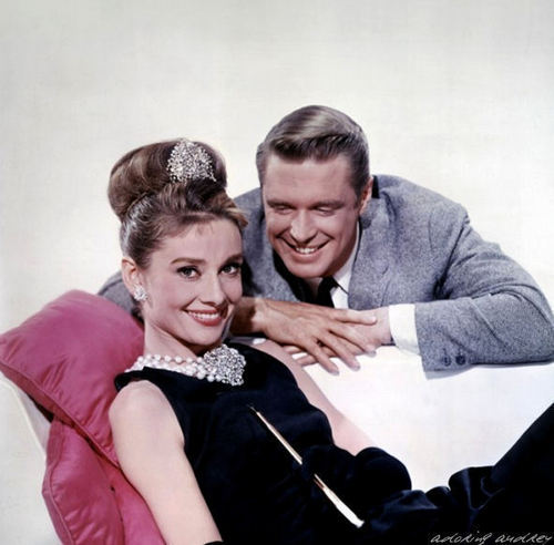 Breakfast at Tiffany's - Cast