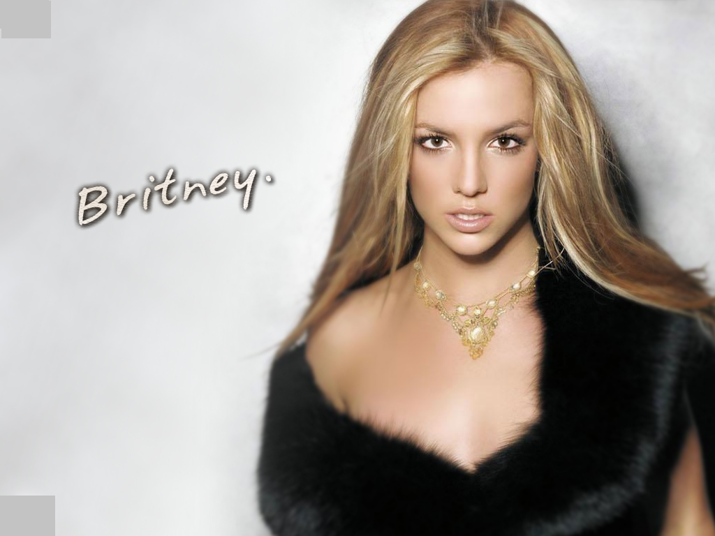 Britney is a busy girl