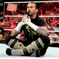 CM Punk opens up Raw