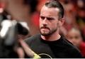 CM Punk opens up Raw