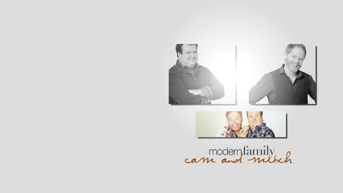 Cam & Mitch
