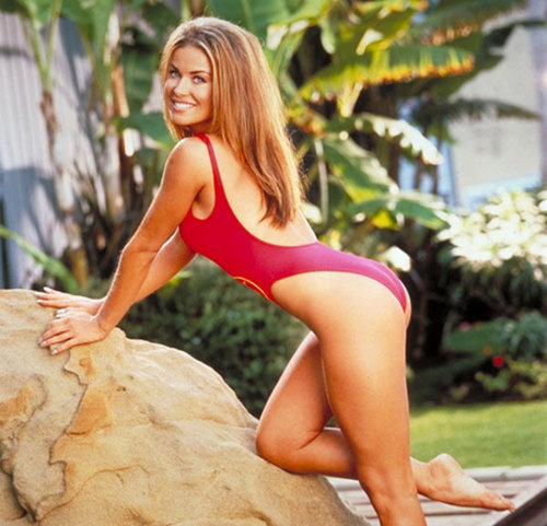 Carmen Electra wallpaper called Carmen Electra sexy