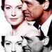 Cary Grant and Deborah Kerr