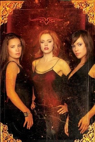 Charmed - Comic book