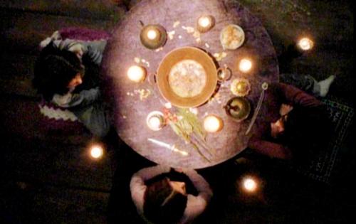 Charmed –Zauberhafte Hexen ♥  