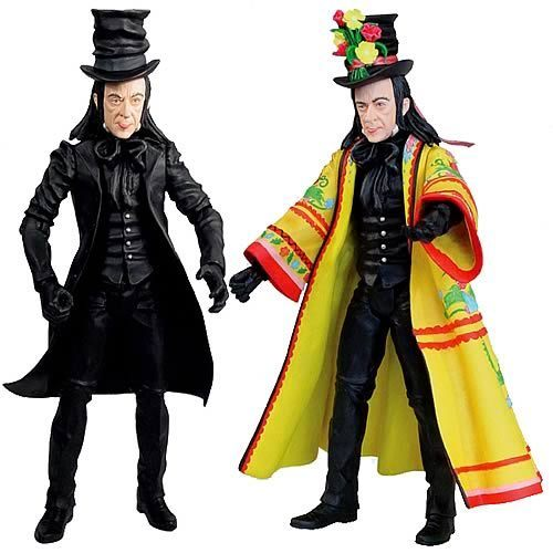 Chitty Chitty Bang Bang 'Child Catcher' action figurine