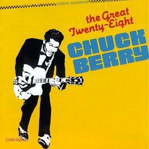 Chuck Berry!
