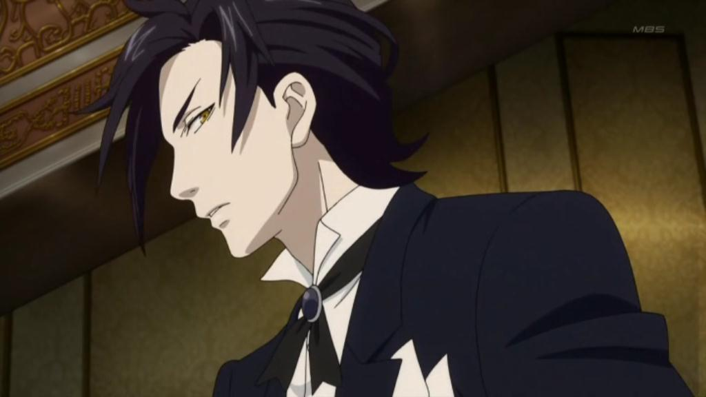 Claude Episode 1 - Claude Faustus Image (23153052) - Fanpop