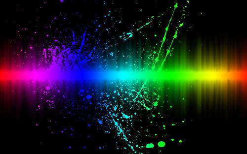 as cores