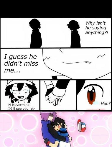 Coma Comic (1-9)