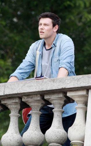 Cory in Monte Carlo<3