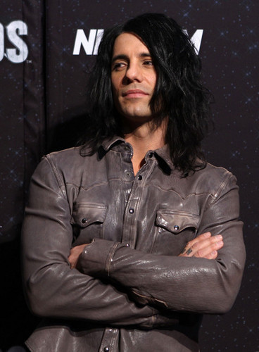 Criss Angel NHL Awards