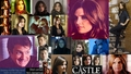 july august 2011 behind the scenes castle beckett castle beckett