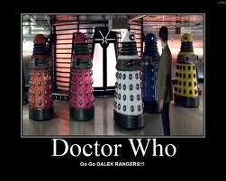 Doctor Who wallpaper called Daleks