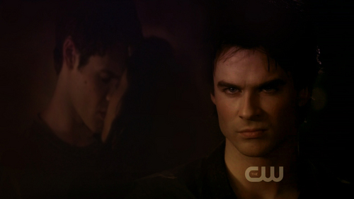 Damon hate Beremy 2