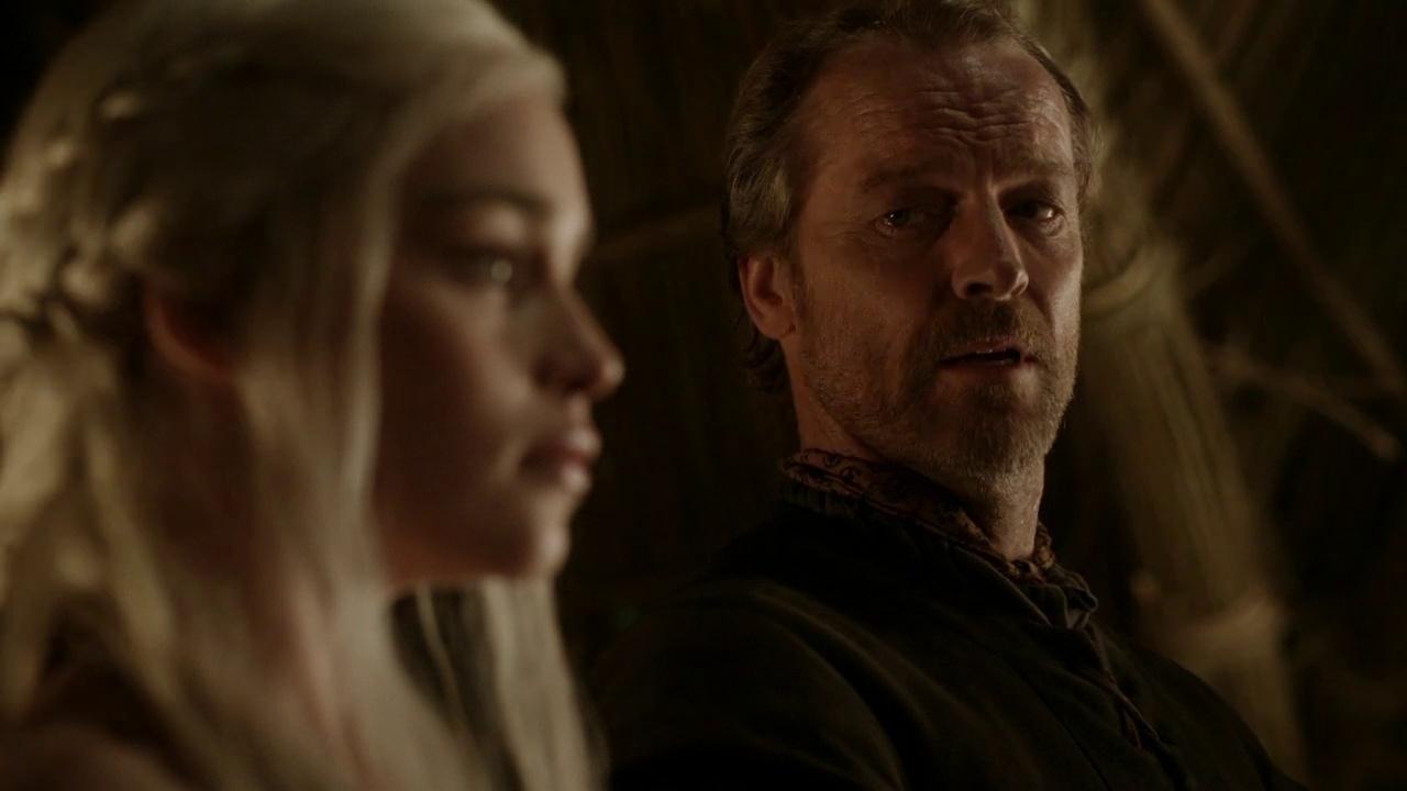 Dany/Jorah - Jorah & Daenerys Image (23181639) - Fanpop