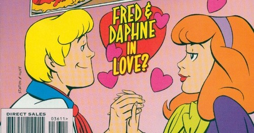 Daphne and Fred