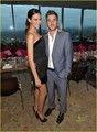 Dave & Odette Annable: Dinner with a Designer!