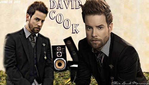 David Cook - This Loud Morning