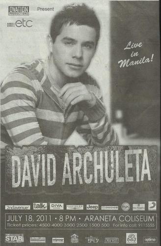 David pics :)