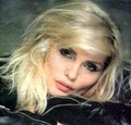 Deborah ( Debbie ) Harry