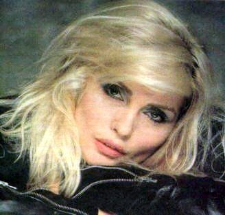deborah harry sweet and low
