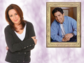 Debra & Ray - everybody-loves-raymond wallpaper