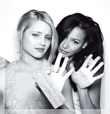 Dianna & Naya