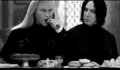 Dine With Lovers - severus-and-lucius-beneath-the-masks photo