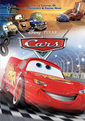 Disney Pixar Cars achtergrond called Disney Cars