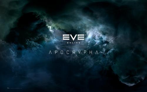 EVE ONLINE APOCRYPHA