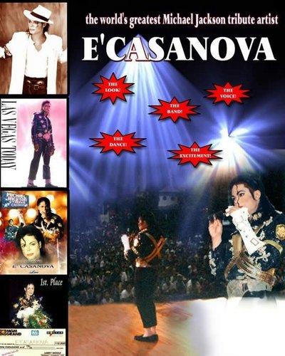Ecasanova * ( niks95)