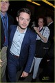 Elijah Wood: Jimmy Fallon Appearance &amp; 'Wilfred' Premiere! - elijah-wood photo