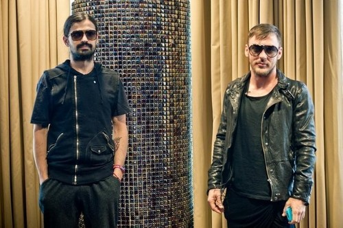 Elu24 interview with Tomo & Shannon
