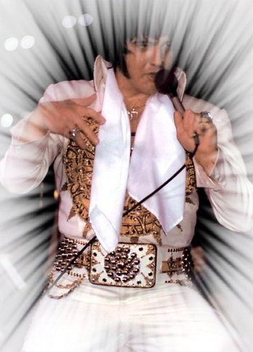 Elvis Art!