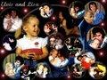 Elvis and Lisa - elvis-aaron-presley-and-lisa-marie-presley screencap