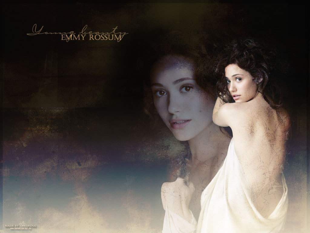 Emmy Rossum - Images Colection