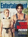 Entertainement Weekly - sookie-and-alcide photo