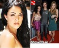 Eoin's Girlfriend? - merlin-on-bbc photo