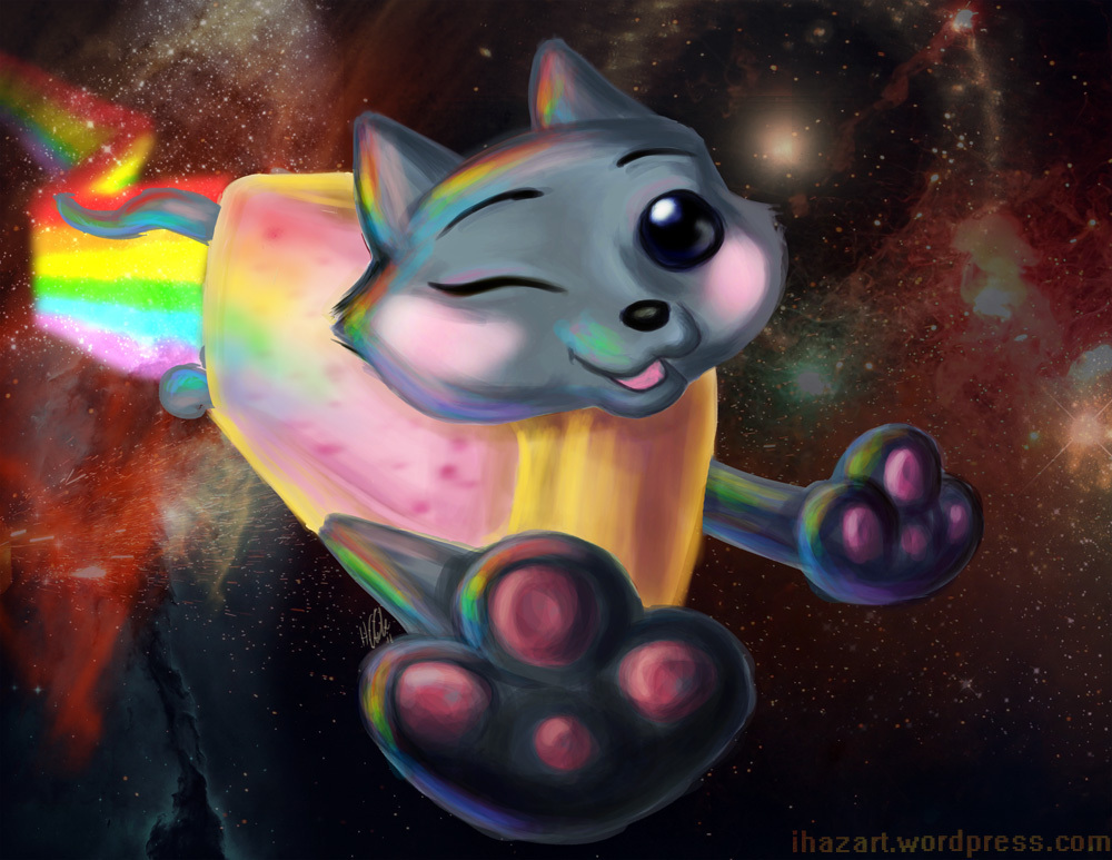 Epic Nyan Cat