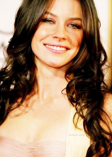 Evangeline Lilly!