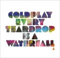 Every Teardrop is a Waterfall - EP - coldplay photo