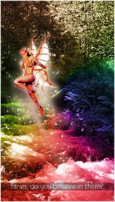 Fairy Fan Arts